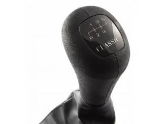 Pookknop met pookhoes en frame Mercedes W202 W210 W208 Classic