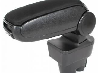 Armsteun zwarte stof Peugeot 207 207CC 207SW