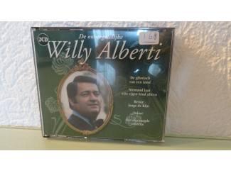 Willy Alberti De onvergetelijke, Nr 168 - GEEN VERZENDKOSTEN