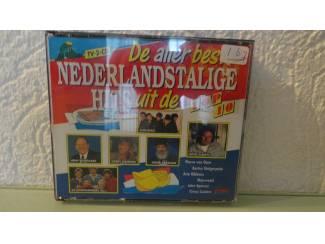 nederlandstalige hits top 40 Nr 167 - GEEN VERZENDKOSTEN
