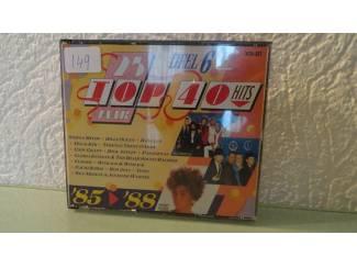 25 jaar top 40 hits deel 6, Nr 149 - GEEN VERZENDKOSTEN