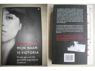 396 - Mijn naam is Victoria - Victoria Donda