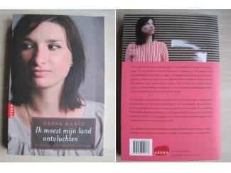 398 - Ik moest mijn land ontvluchten - Vesna Maric