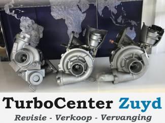 Seat onderdelen Turbo Seat Altea 1.9 TDI 77kw  / 105pk met 24 maanden garantie