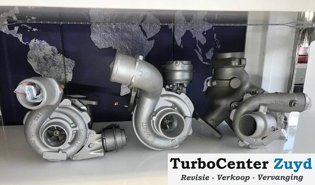 Turbo Seat Altea 1.9 TDI 77kw  / 105pk met 24 maanden garantie