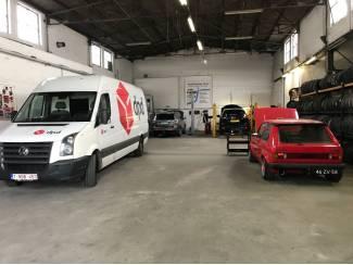 BMW Turbo vervangen met 2 jaar garantie + gratis vervangwagen