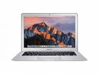 MacBook Air 13 inch reparatie/upgrade/onderzoek nodig?