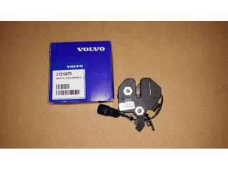 Volvo Motorkapslot 31218475 met alarm.