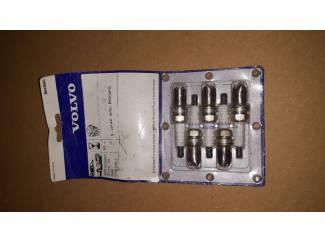 Volvo bougieset 8642660 Nieuw