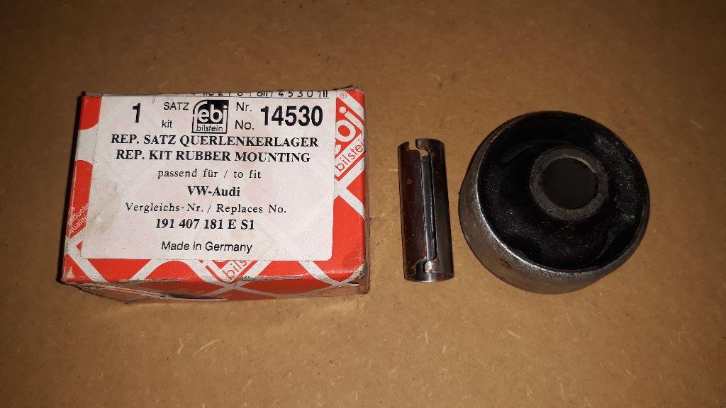 Volkswagen draagarmlager 191407181 E S1 Febi 14530