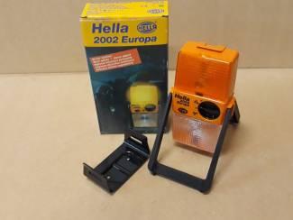 Hella 2002 Pechlamp TRP 0692421