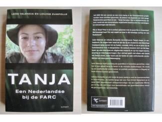 454 - Tanja Een Nederlandse bij de FARC - Leon Valencia en Liduin