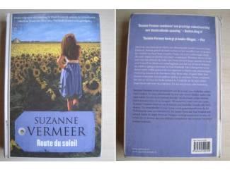 459 - Route du soleil - Suzanne Vermeer