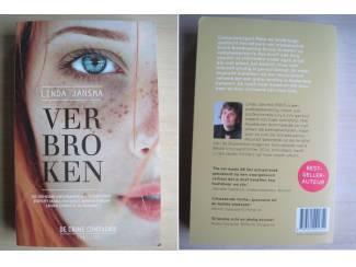 468 - Verbroken - Linda Jansma