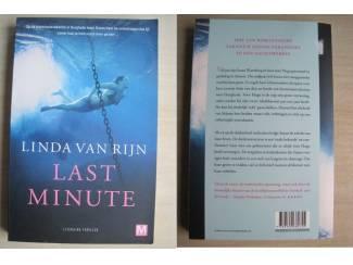 470 - Last Minute - Linda van Rijn