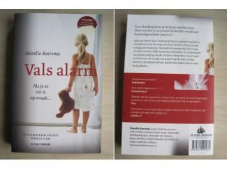 474 - Vals alarm - Marelle Boersma