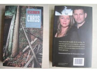 476 - Escober Chaos - Berrie en Esther Verhoef