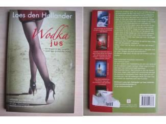 477 - Wodka-jus - Loes den Hollander