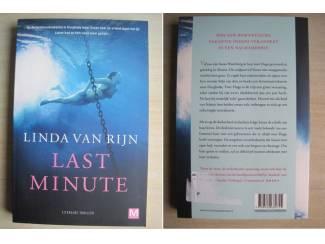 478 - Last Minute - Linda van Rijn
