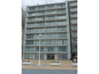 nieuwpoort : appartement te huur op de Zeedijk