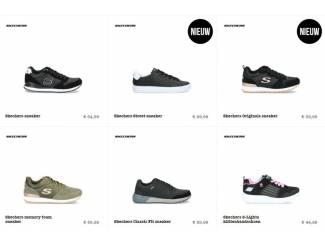 Skechers kopen | SALE bij Durlinger schoenen