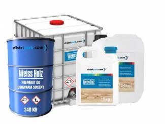 Weiss Holz middel voor het effectief verwijderen van houtsap