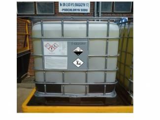Natriumhypochloriet waterige oplossing, technische kwaliteit S