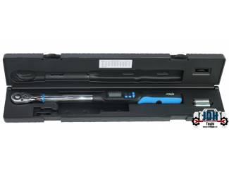 """1/2"""" Momentsleutel digitaal 40 - 200 Nm SP35355"""