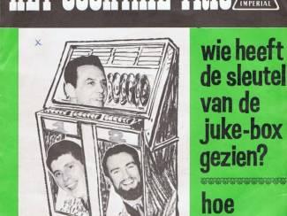 Heel veel Nederlandese 45 toeren singles