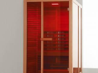 Wellis Solaris Infrarood Sauna Cabine