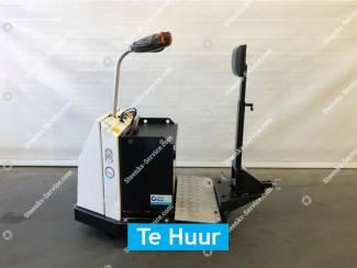 TE HUUR Spijkstaal 301 Elektro Trekker