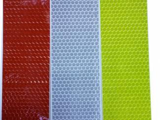Accessoires en Toebehoren Tape fluor en reflecterende tape is goedkoop opvallen