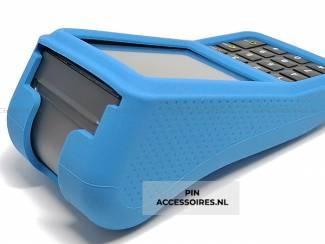Overige Zaken en Transacties Verifone V400m Beschermhoes LightBlue