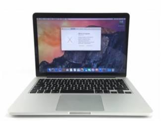 Beeldscherm laten vervangen van MacBook Retina 13 inch?