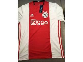 Ajax thuis shirts s tm xxl