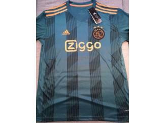 Ajax uit shirts s tm xxl
