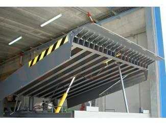 Nivelleerplatform (dokleveller) AUSBAU-DL van de fabrikant