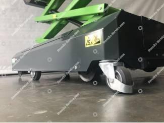 Tuinbouw Buisrailwagen Greenlift GLC 3000