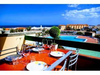 Vakantiehuizen | Europa Family Cloud Costa de Antigua Caleta de Fuste Fuerteventura