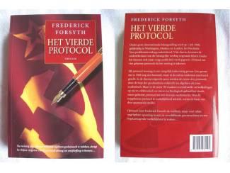 036 - Het vierde protocol - Frederick Forsyth