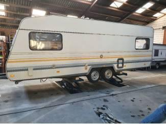 Caravan/Camper Voordelige Reparatie