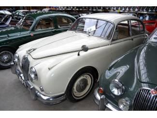 Jaguar MK2 6 cil. / 3.8 liter 1960