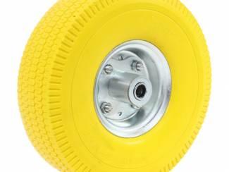 steekwagenwiel anti lek steekwagenband 4.10/3.50-4 (350x10)