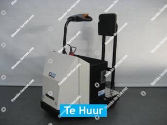 TE HUUR Spijkstaal 301 AC Elektro Trekker