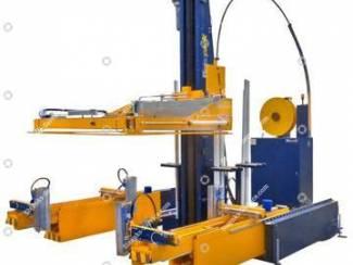 Omsnoeringsmachine 2905 Standaard