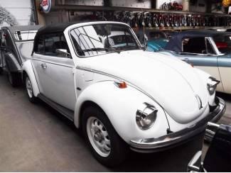 Volkswagen 1303 S cabrio (kever / beetle)