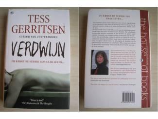 311 - Verdwijn - Tess Gerritsen