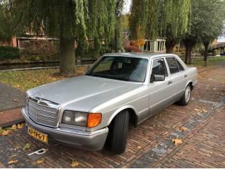 Mercedes 260 SE 1987