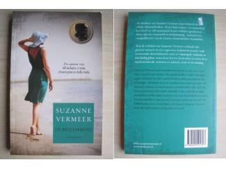 317 - De bestemming - Suzanne Vermeer