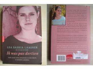 319 - Ik was pas dertien - Lea Saskia Laasner en Hugo Stamm
